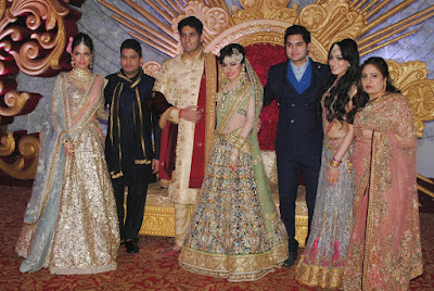 Tulsi Kumar weds Hitesh Ralhan3