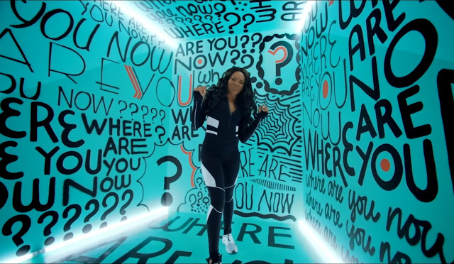 Video: Lady Leshurr - Where Are You Now? (Con Wiley)