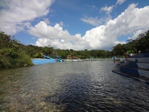 Pastaza – Mera – Dique Mera – Turismo en Ecuador