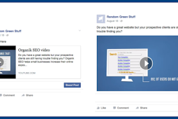 How to Share A Facebook Video