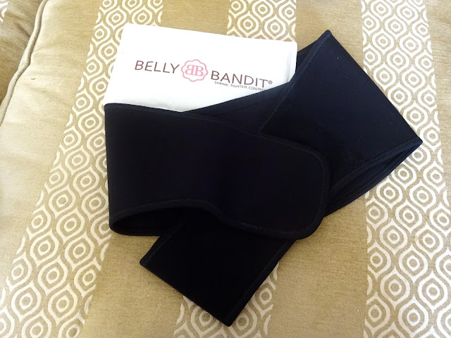 Belly bandit upsie belly review