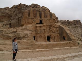 Tumba de los obeliscos
