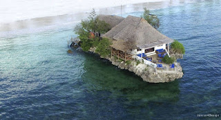 The Rock Restaurant in Zanzibar 17
