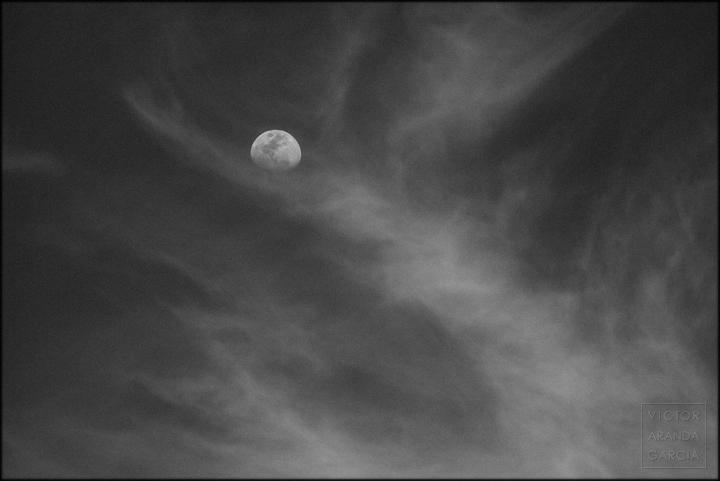fotografia,luna,nubes,murcia,arte