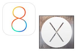 Now EVERYbodys Got One com: iOS 8 Beta 5 & Yosemite Dev