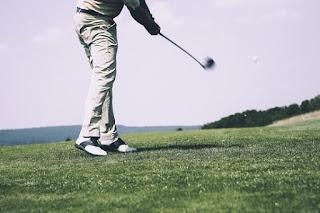 Toko Golf Online Indonesia