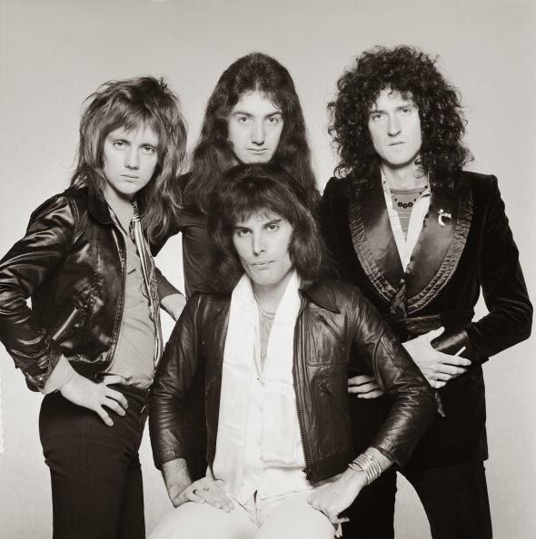 10 Lagu Terbaik dan Terpopuler Band Queen