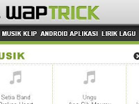 Waptrick dot com tempat download mp3 film game dan aplikasi