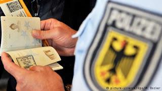 Σε συνεννόηση με την Αθήνα οι έλεγχοι στα γερμανικά αεροδρόμια