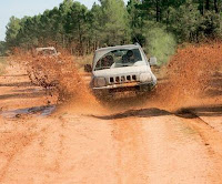 Campionatul National de Off-Road