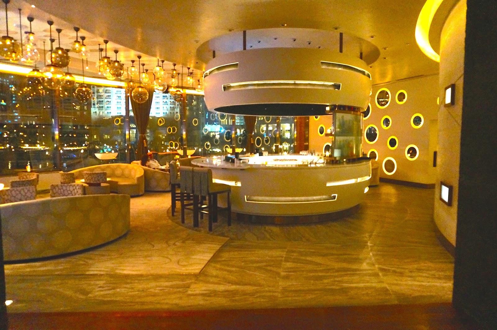 Top 6 Fine Dining Restaurants in Doha: #1 Nobu