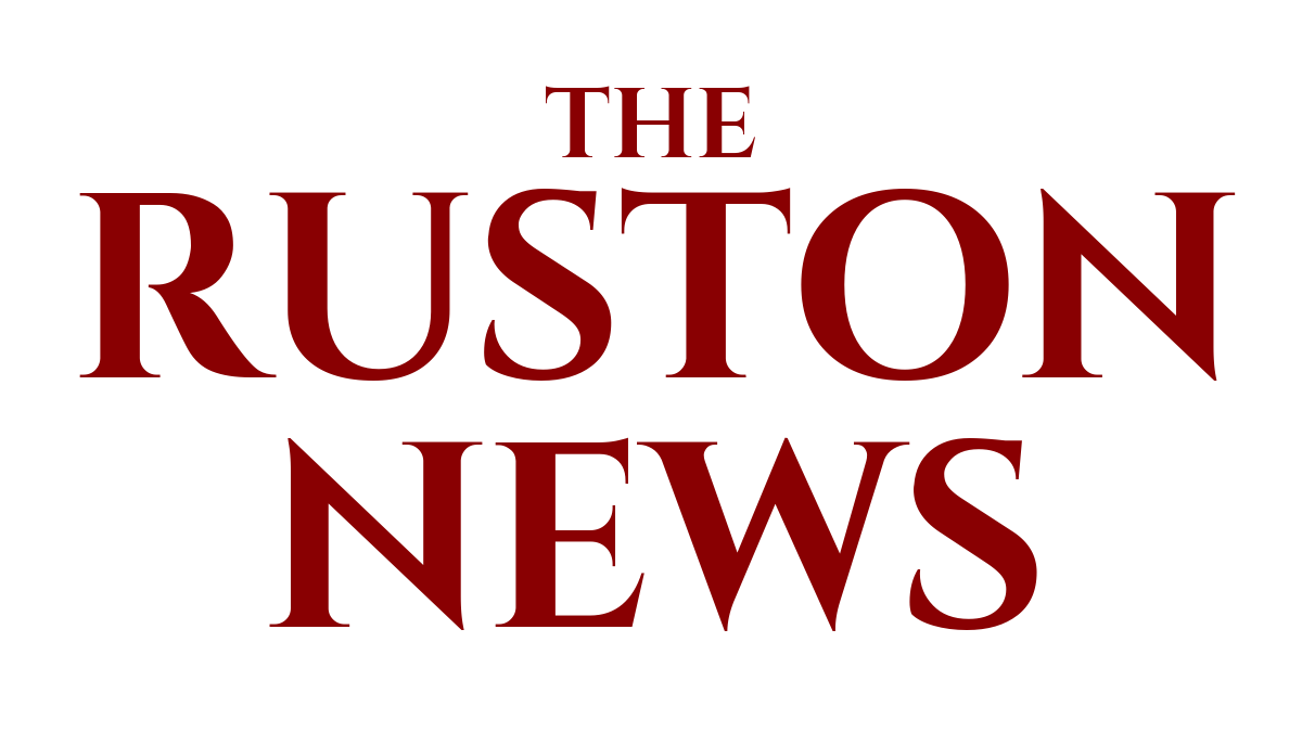 The Ruston News, Ruston Louisiana, Ruston LA, RustonNews.com, Lincoln Parish, Ruston, news, weather