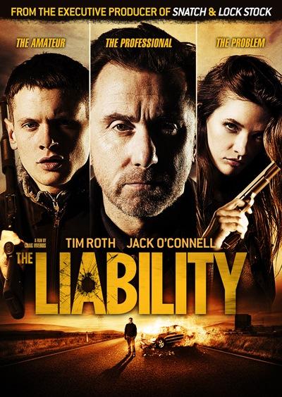 The Liability DVDRip Subtitulos Español Latino