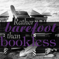 Rather barefoot then Bookless