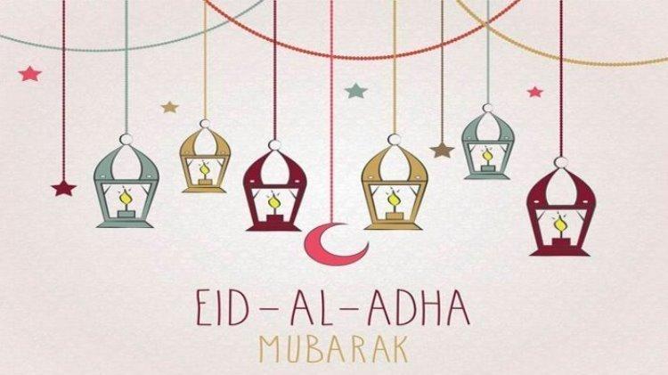 Kartu Ucapan Selamat Idul Adha Terbaru dan Terbaik Tahun ini