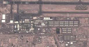 CIA secret prison Camp Lemonnier Djibouti.