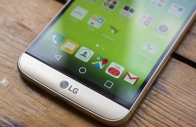 هواتف LG G5 تبدأ بتلقي تحديث Android 8.0 Oreo