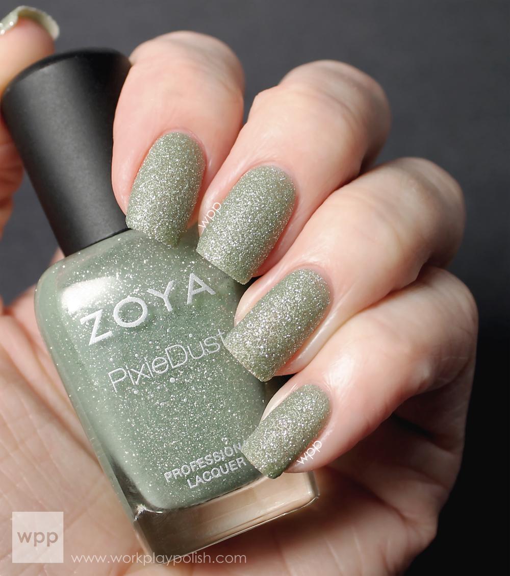 Zoya Vespa