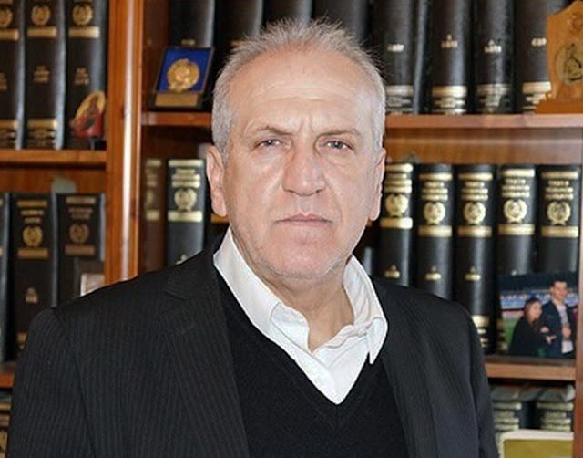 Image result for Φώτης Αντ. Καραβασίλης