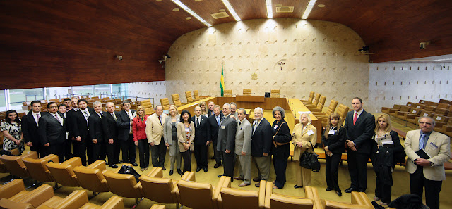 Supremo Tribunal Federal do Brasil