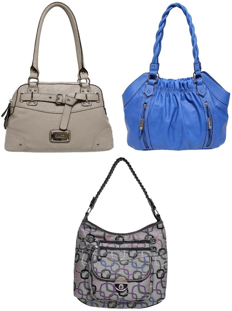 Enter To Win 3 Rosetti Handbags