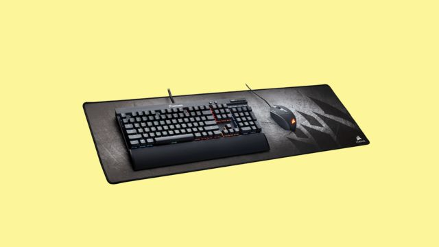MousePad Corsair