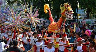 10 Tradisi Unik Menyambut Bulan Ramadhan Di Indonesia