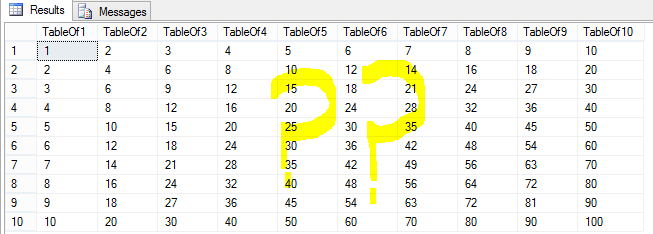 http://www.interviewquestionspdf.com/2017/05/how-you-can-print-1-to-10-table-using.html