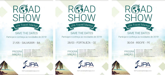 JPA Travel Market