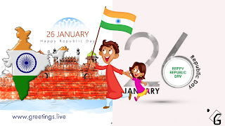Great Creative Indian Republic Day HD Images