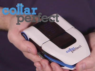 Must Have Foldable Travel Gadgets - Collar Perfect