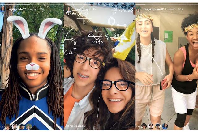 Instagram ahora cuenta con filtros