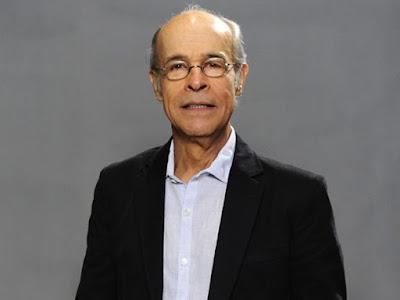 Osmar Prado volta à TV como protagonista de série da Globo