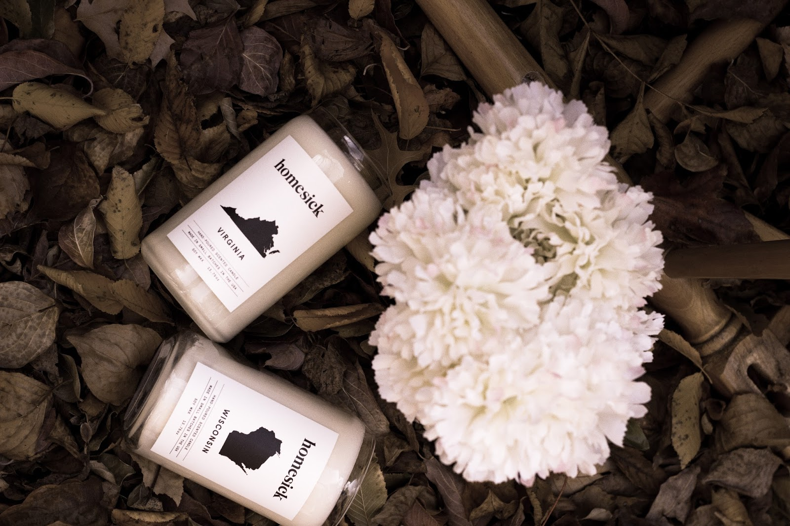 THIS CANDLE FRAGRANCE WILL BRING YOUR FAVORITE CITIES TO YOU