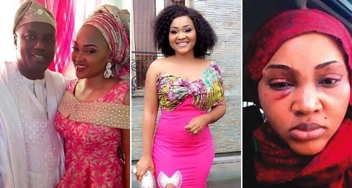 mercy aigbe sue husband