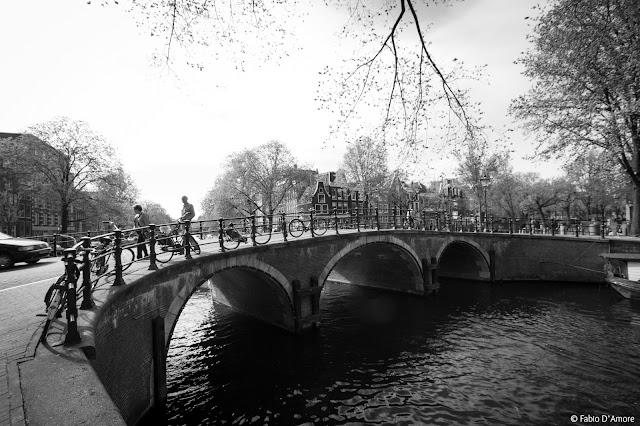 Canali di Amsterdam