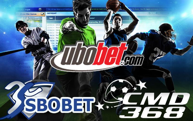 Judi Bola Online Dengan Pasaran Terbaik