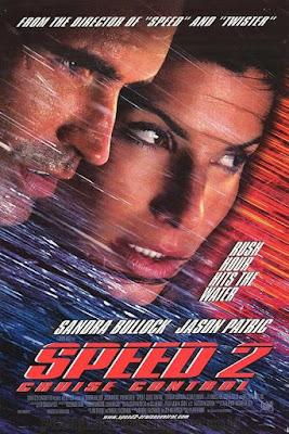 Sinopsis film Speed 2: Cruise Control (1997)