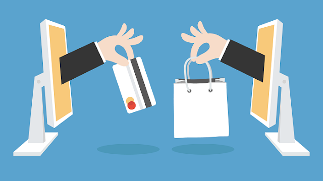 4 phần trong hướng dẫn bán hàng online - kinh doanh online