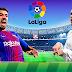 Lịch tường thuật trực tiếp vòng 10 La Liga 2019/20 trên VTVcab