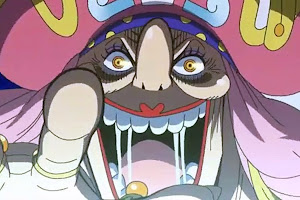 Ver Capitulo 875 One Piece [ANIME] Sub Español