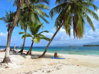 San Blas, Guna Yala, Panamá, round the world, La vuelta al mundo de Asun y Ricardo, mundoporlibre.com