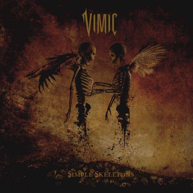 Secara Resmi, Drummer Joey Jordison-nya SLIPKNOT, Umumkan Band barunya, VIMIC !