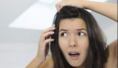 5 Bahan Ampuh Untuk Cegah dan Atasi Rambut Beruban