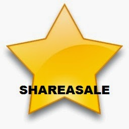 shareAsale earn money blogging
