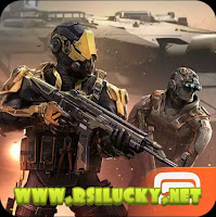 Modern Combat 5 highly Compressed