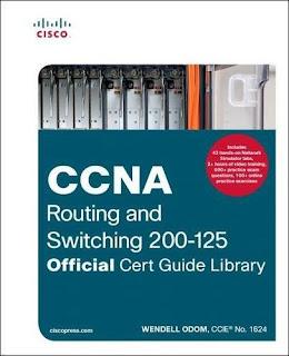 CCNA Revision