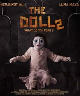 Download Film The Doll 2 (2017) Subtitle Indonesia