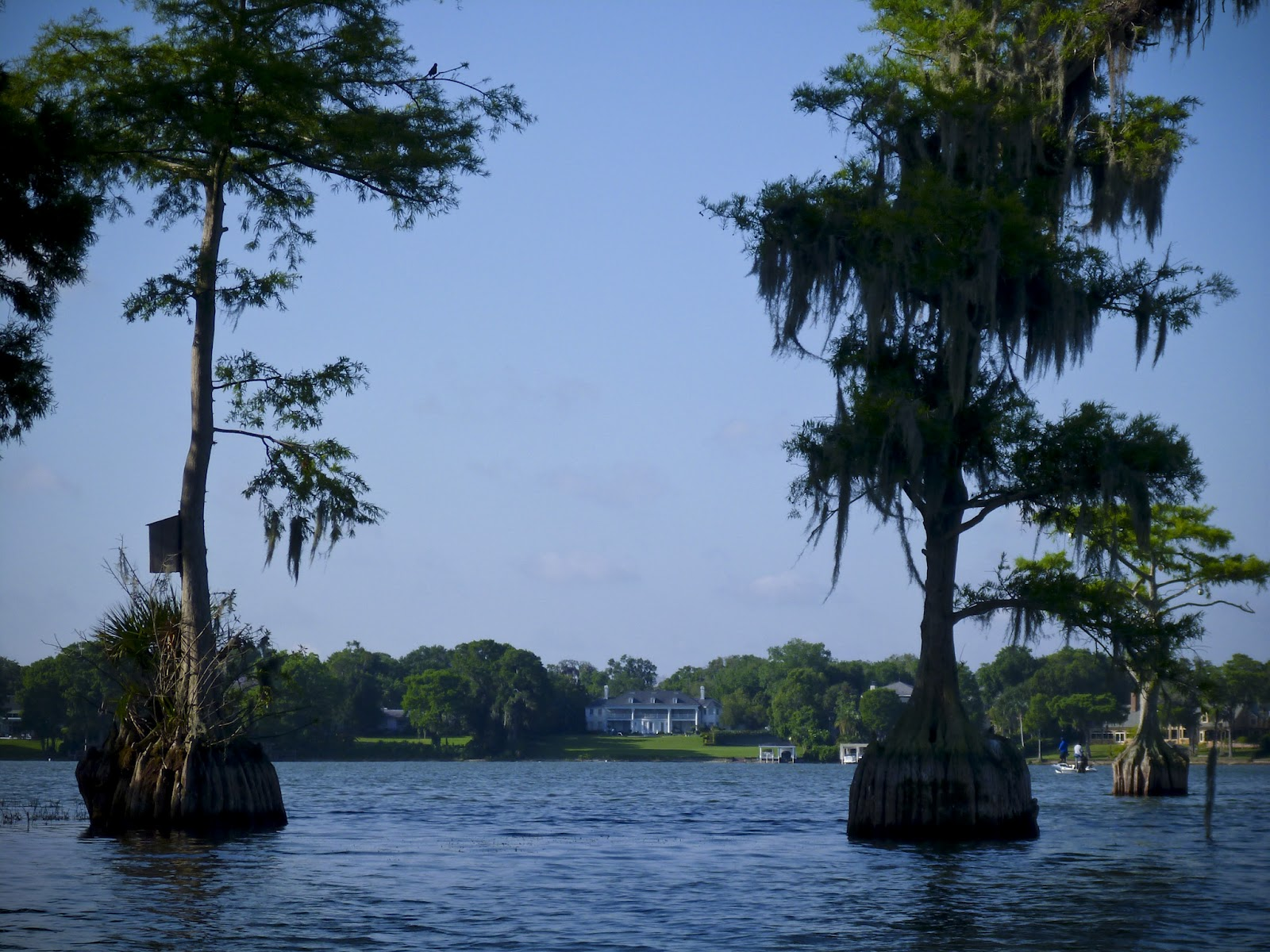Old Florida: What to make of Lake Maitland