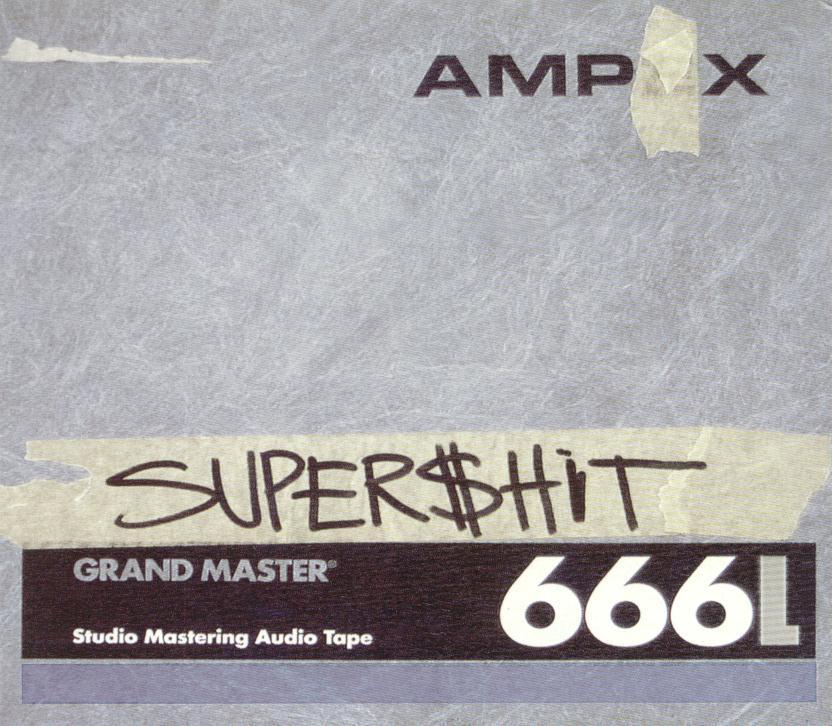 ANGKA '666' ADA DI MANA-MANA
